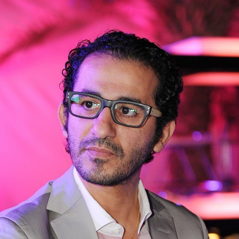 أحمد-حلمي