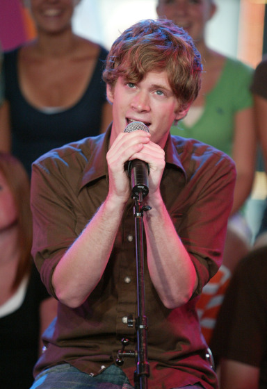 MTV TRL With Relient K