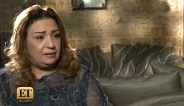 أنغام رفضت دفع 20 ألف جنيه لأخيها المعاق (3)