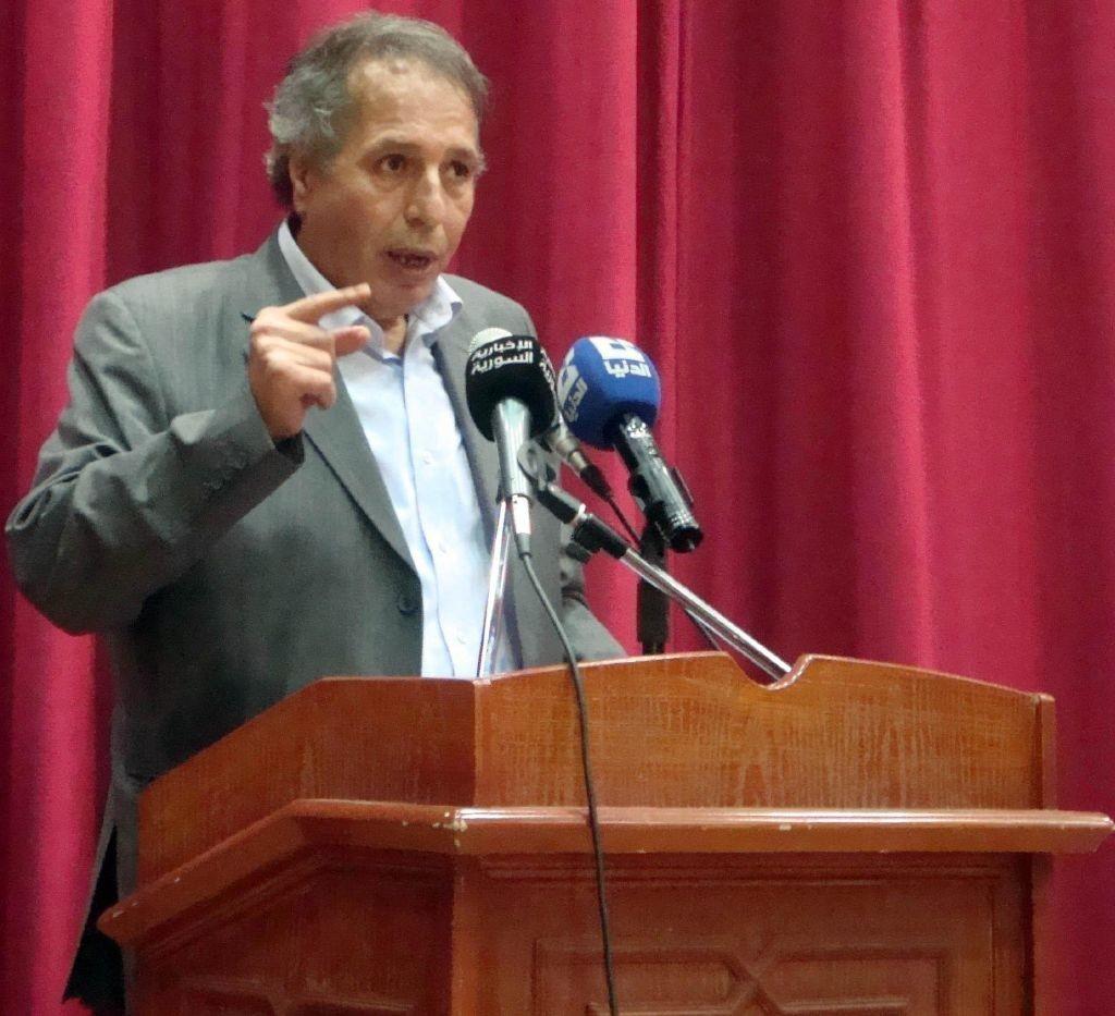 الشاعر السوري عمر الفرا (3)