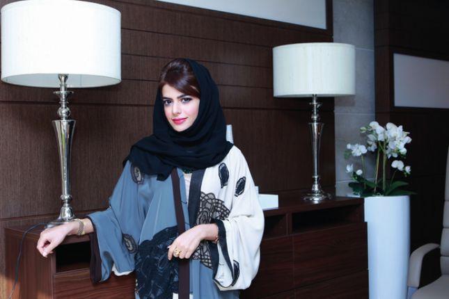 القيادية الإماراتية الشابة منى بن كلي الصورة الأساسية
