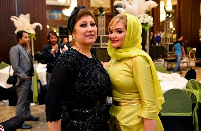 حفل زفاف شقيقة حمادة هلال (2)