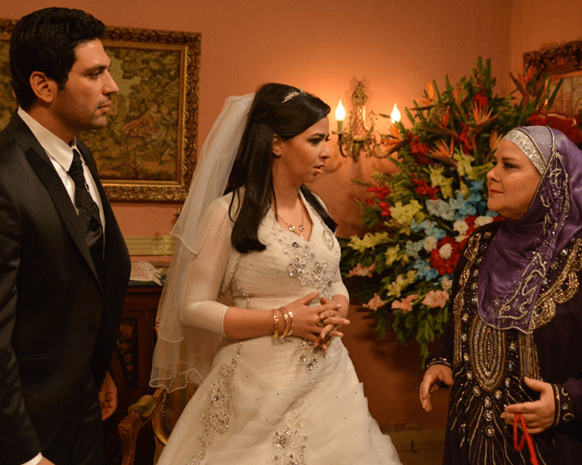 زفاف إيمي وحسن الرداد (2)