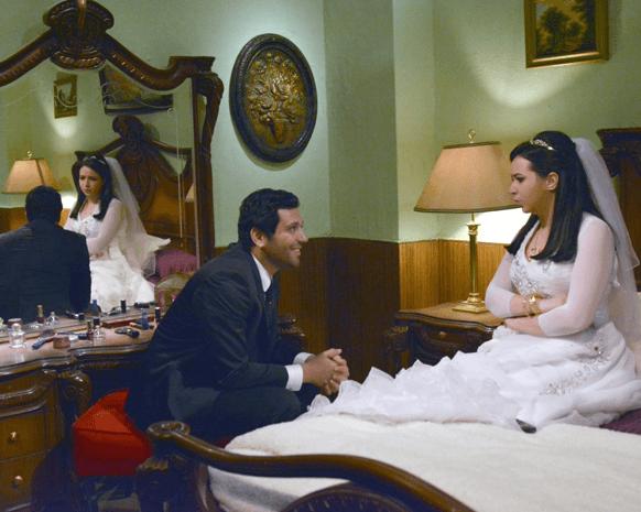 زفاف إيمي وحسن الرداد (3)