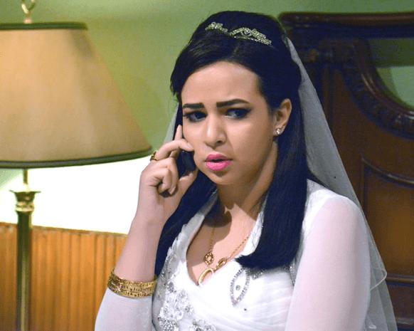 زفاف إيمي وحسن الرداد (4)