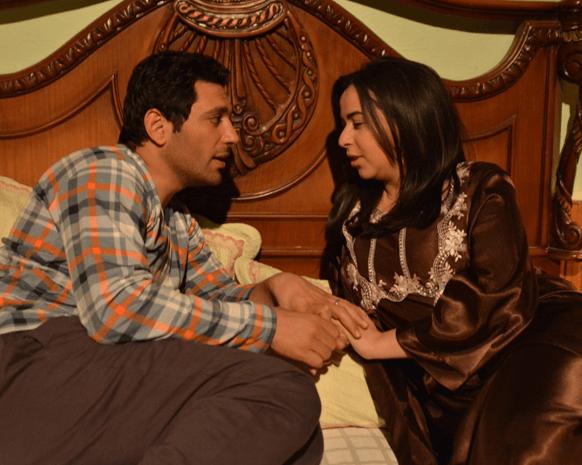 زفاف إيمي وحسن الرداد (7)