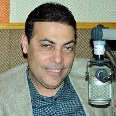 محمد الغيطي
