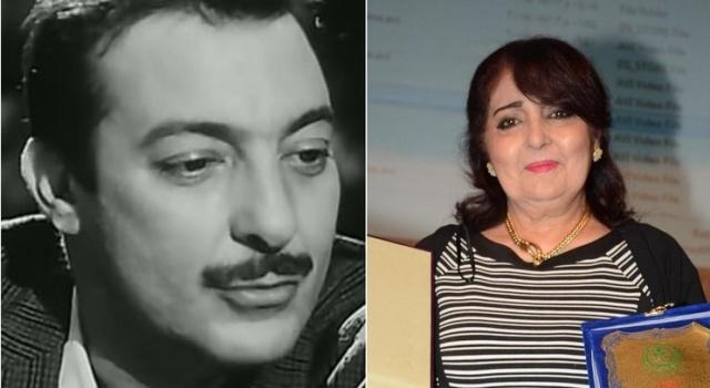 منيرة شقيقة الفنان رشدي أباظة