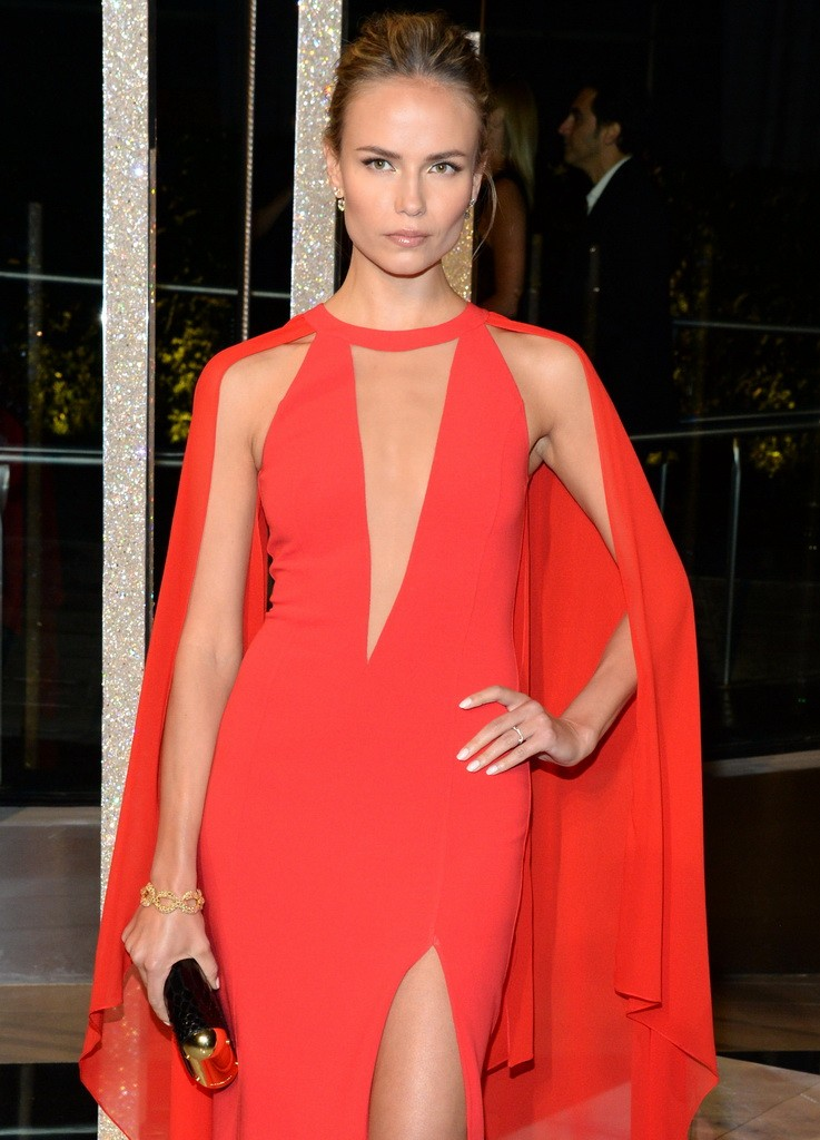2015 CFDA Fashion Awards - Cocktails