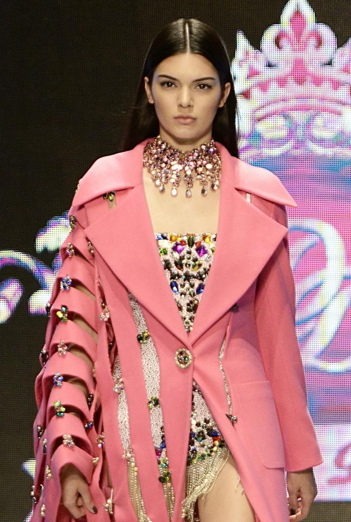 Dosso Dossi Fashion Show