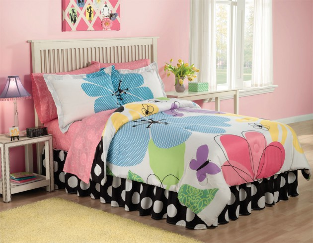 AD-Fantastic-Bedrooms-For-Chic-Teen-Girls-1