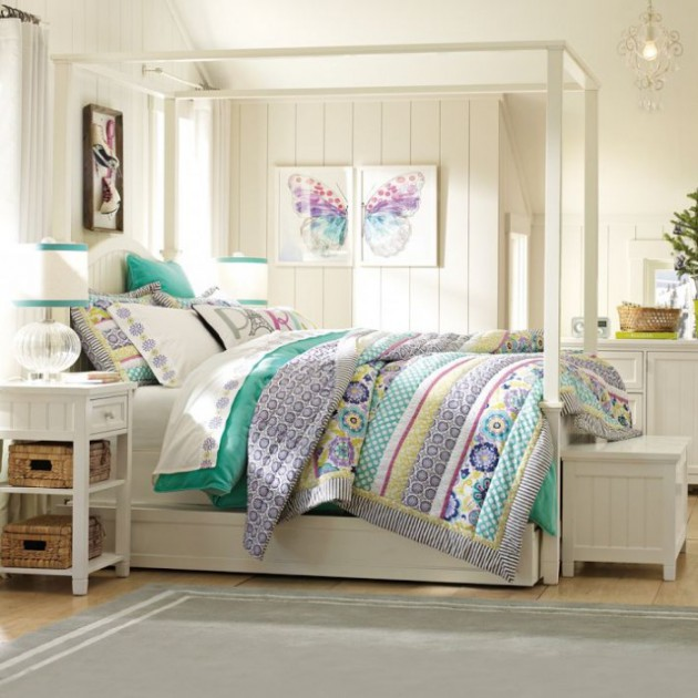 AD-Fantastic-Bedrooms-For-Chic-Teen-Girls-10