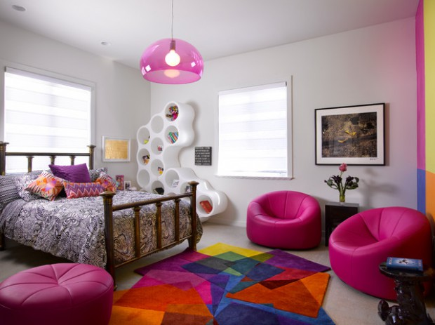 AD-Fantastic-Bedrooms-For-Chic-Teen-Girls-11