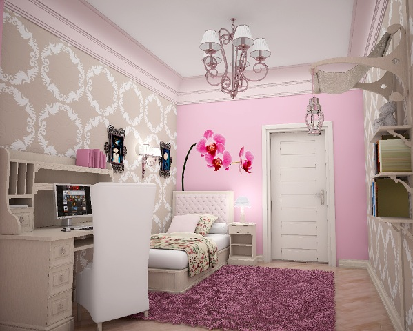 AD-Fantastic-Bedrooms-For-Chic-Teen-Girls-9