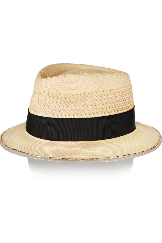 Eugenia Kim_Frances woven straw hat_THE OUTNET.COM
