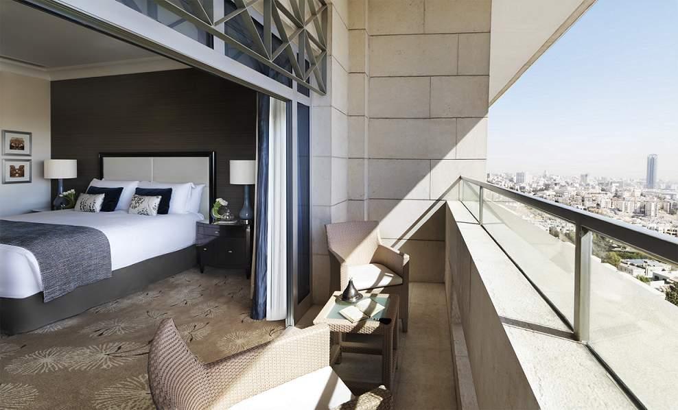 FSH Amman - Deluxe Executive Suite
