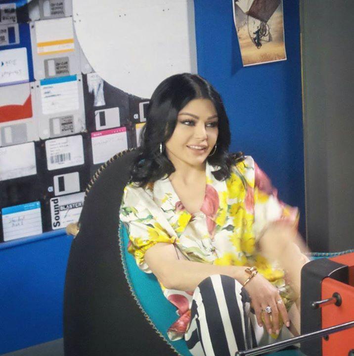Haifaa Wahby (5)