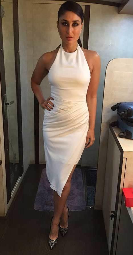 Kareena Kapoor wears Aiisha Ramadan