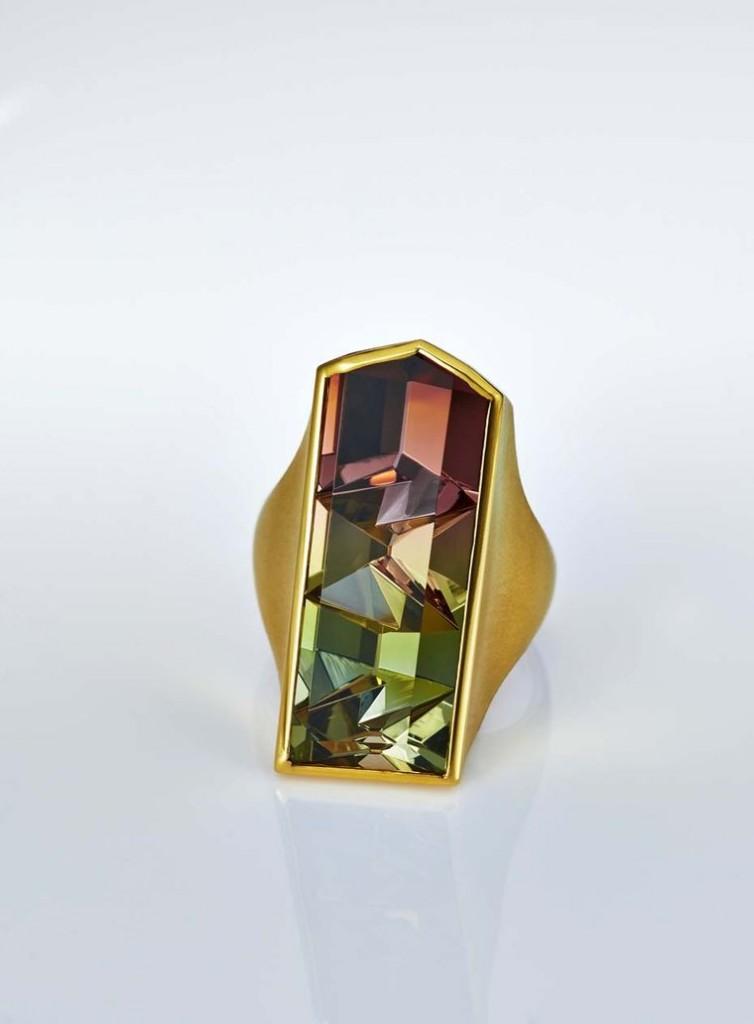 Munsteiner Jewellery Ring