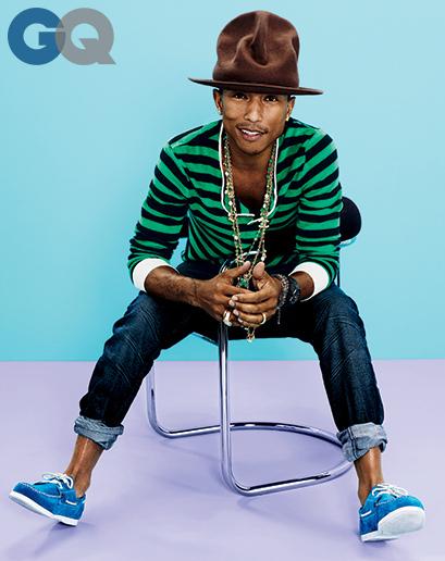 Pharrell-Williams-GQ-Magazine