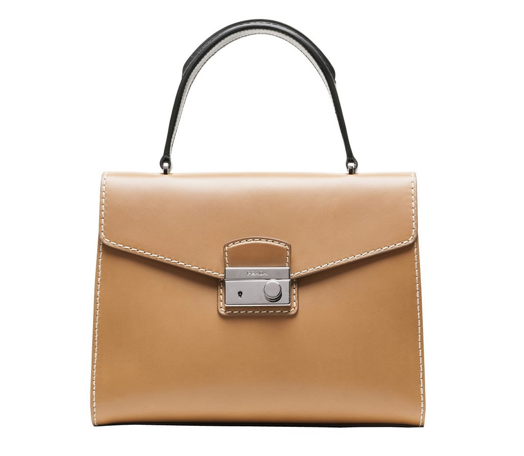 Prada bag Spring Summer 2015 collection