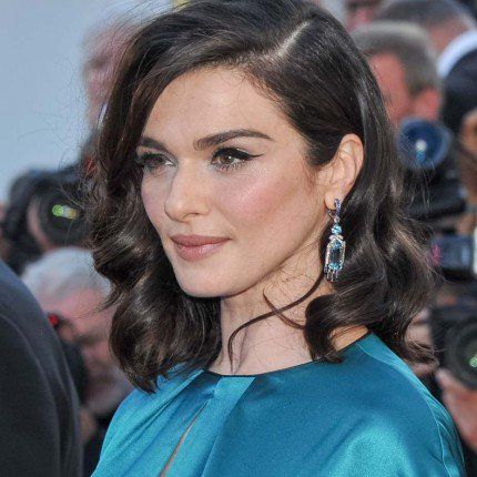 Rachel Weisz - Chaumet Earrings