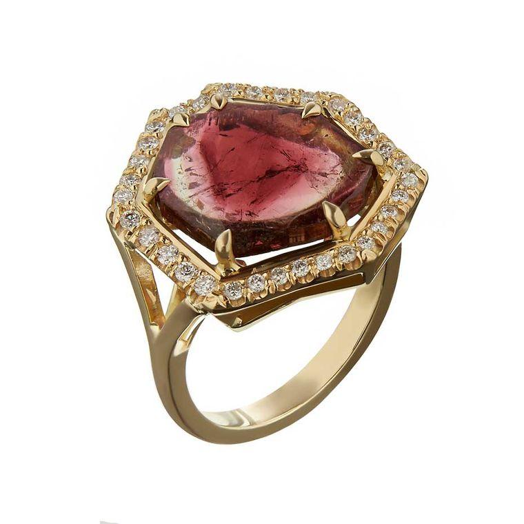 Tessa Packard Ring