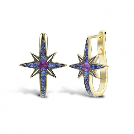 Venyx Earrings