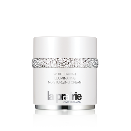 White Caviar Illuminating Moisturizing Cream (1)