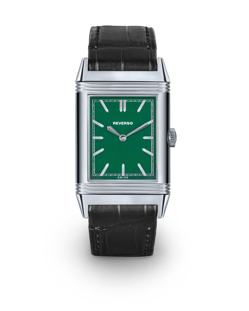 resized_Jaeger-LeCoultre Grande Reverso UT Special London Flagship Edition - FRONT