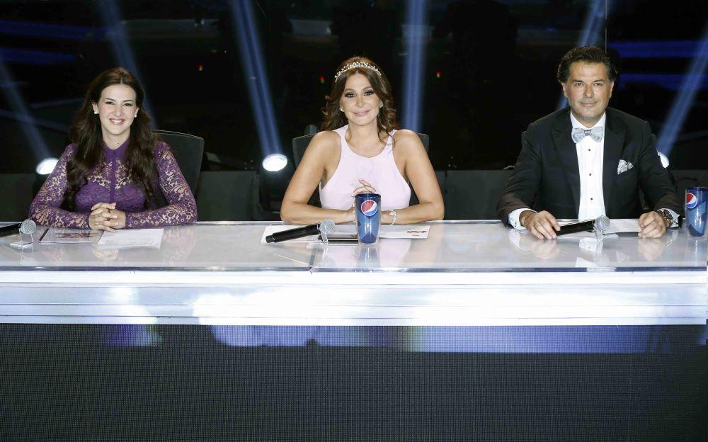 resized_MBC4 & MBC MASR - The X Factor Finale - Jury