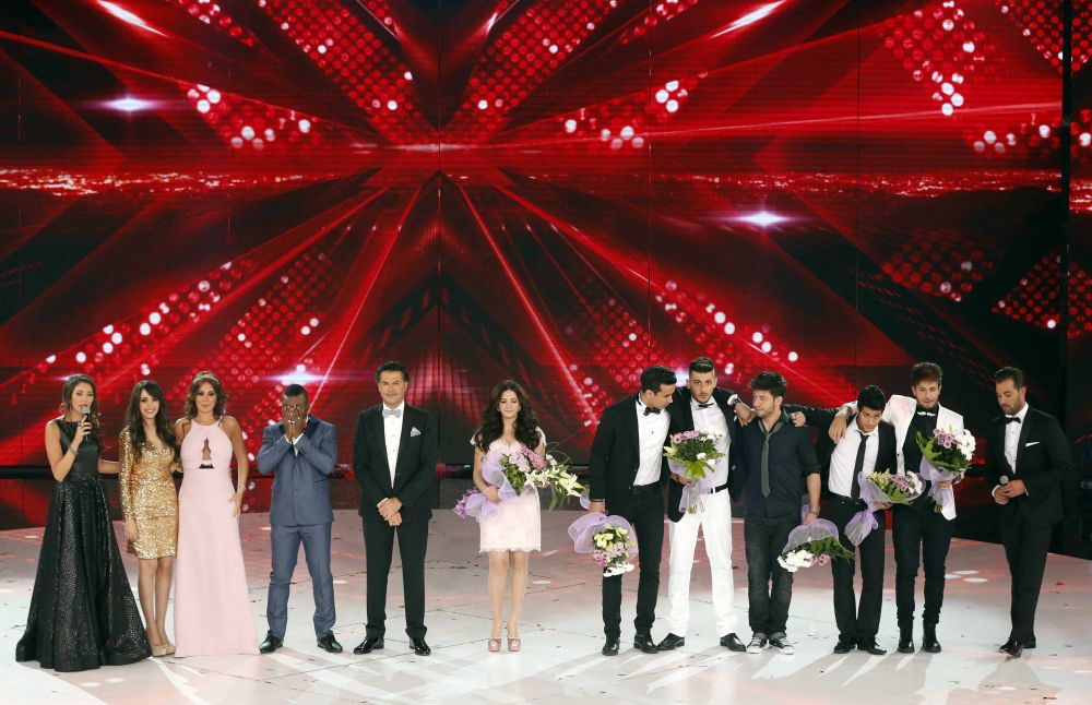 resized_MBC4 & MBC MASR - The X Factor Finale - Results