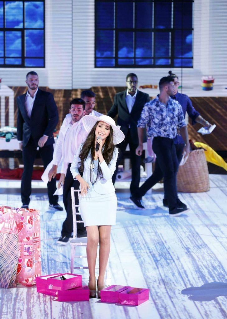 resized_MBC4 & MBC MASR - The X Factor - Solo Arabic Category - Hind Ziade- Team Elissa (2)