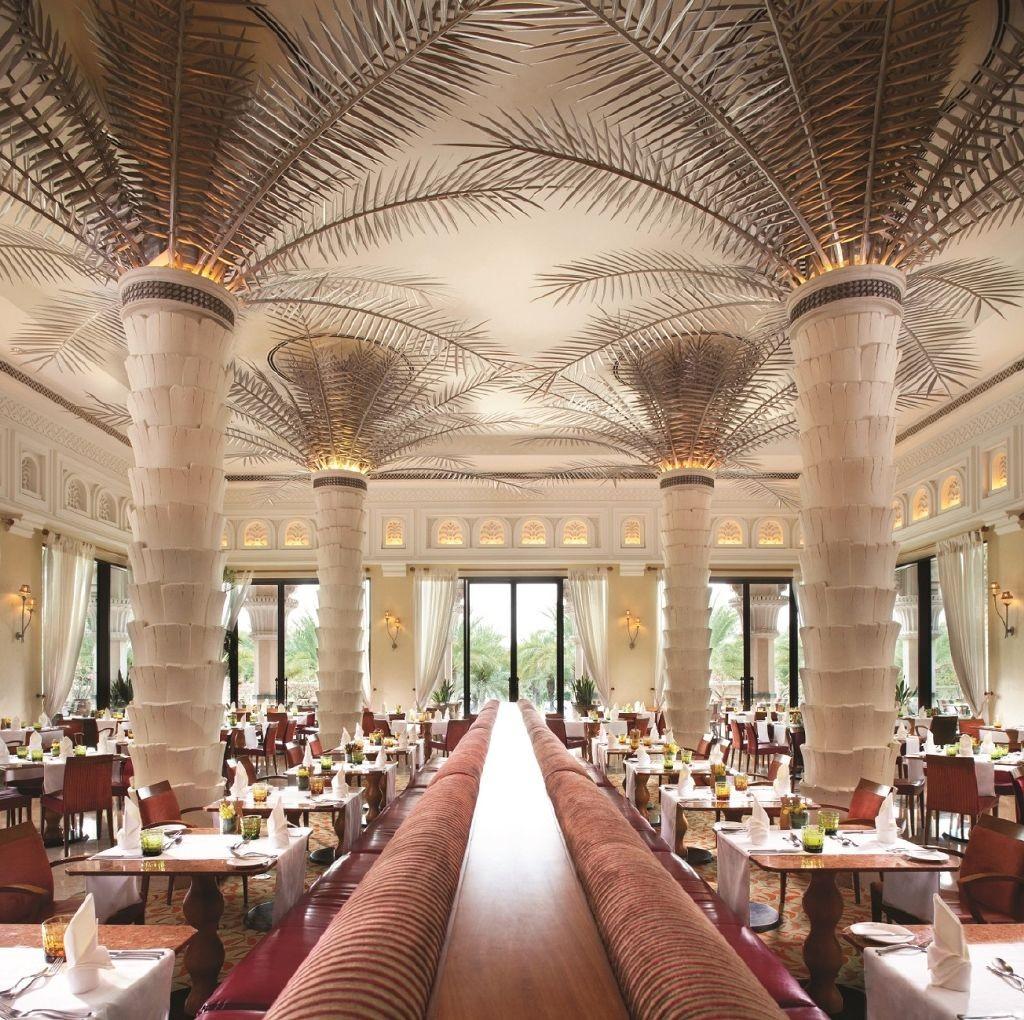 resized_Madinat Jumeirah - Arboretum Restaurant