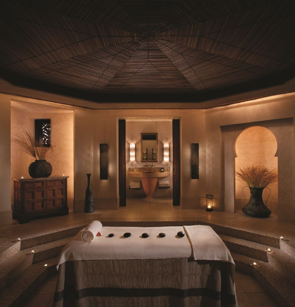 resized_Madinat Jumeirah - Talise Spa - Treatment Room