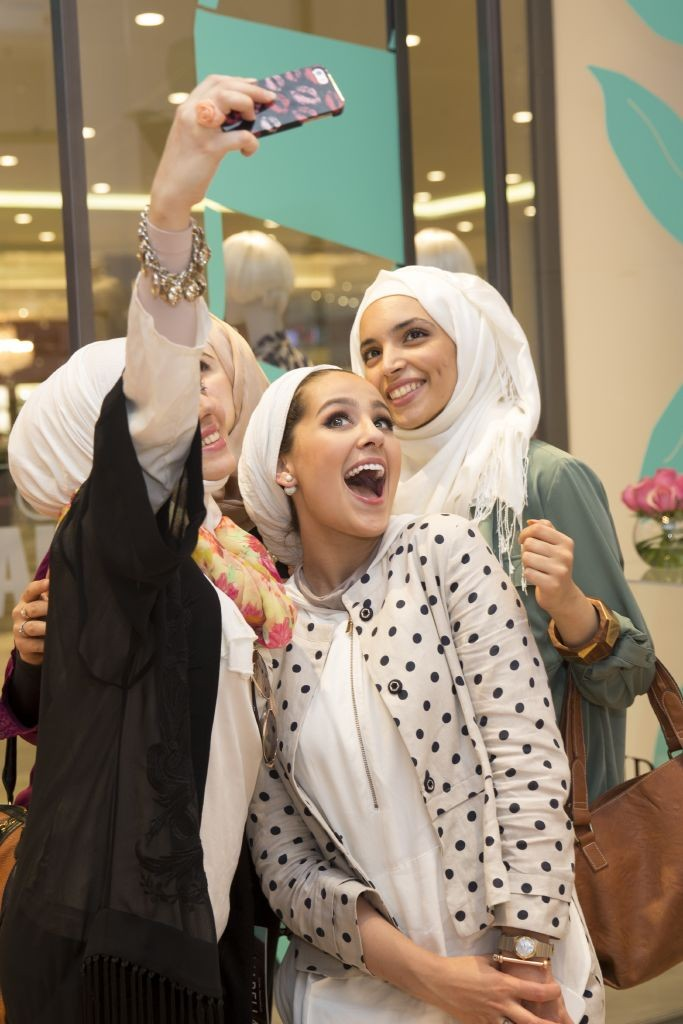 resized_Opening of the first Marella store in the UAE 20150604 (245)