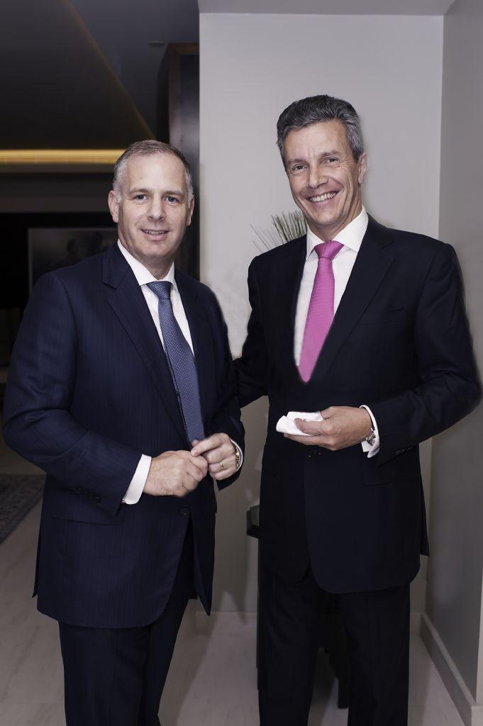 resized_Park Hyatt Dubai's GM Adrian Slater and Jaeger-LeCoultre's CEO Daniel Riedo
