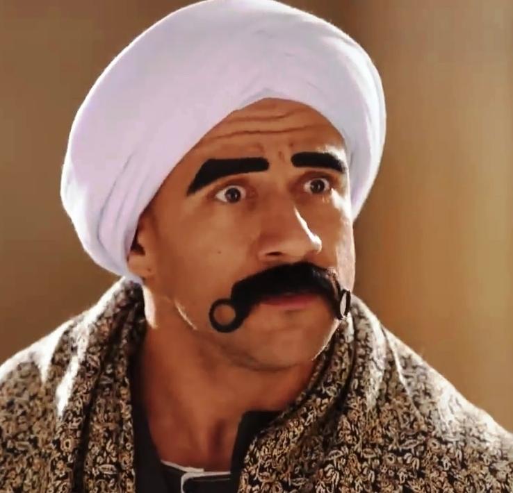 أحمد مكى (1)