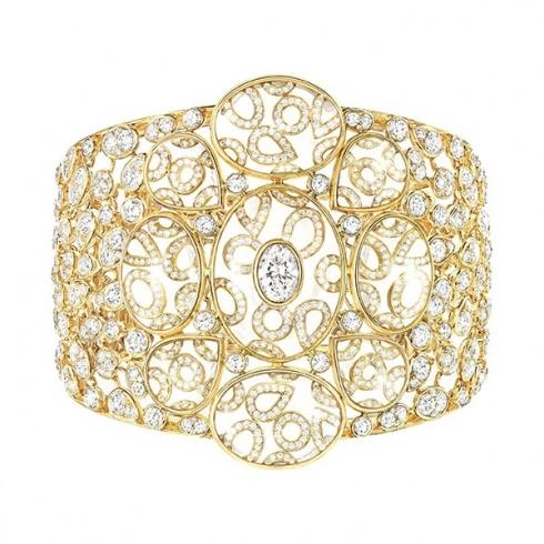 إطلاق مجموعة Les Talismans de Chanel (13)
