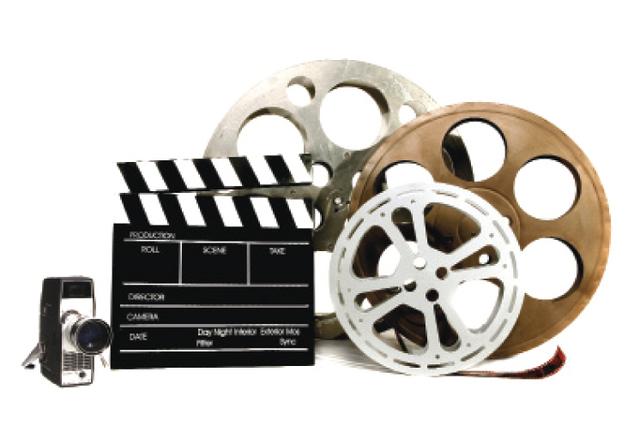 السينما المصرية  (2)