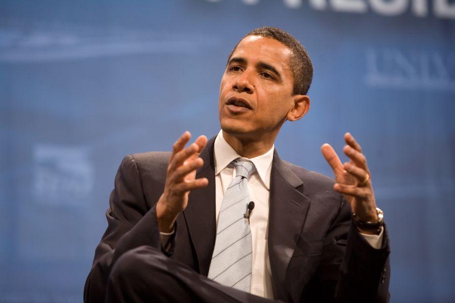 باراك أوباما (1)