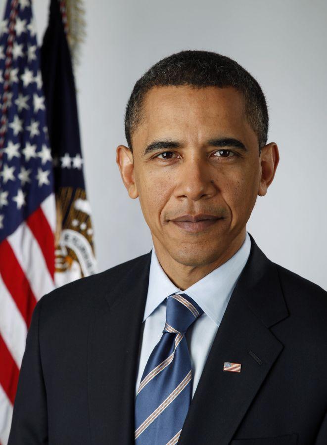 باراك أوباما (2)