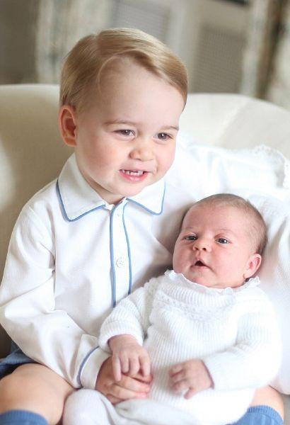 تعميد الأميرة تشارلوت  (4)