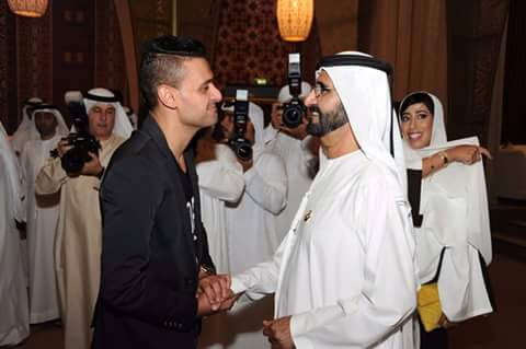حفل إفطار الشيخ محمد بن راشد آل مكتوم (1) - Copy