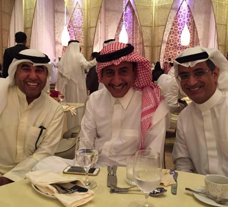 حفل إفطار الشيخ محمد بن راشد آل مكتوم (3)