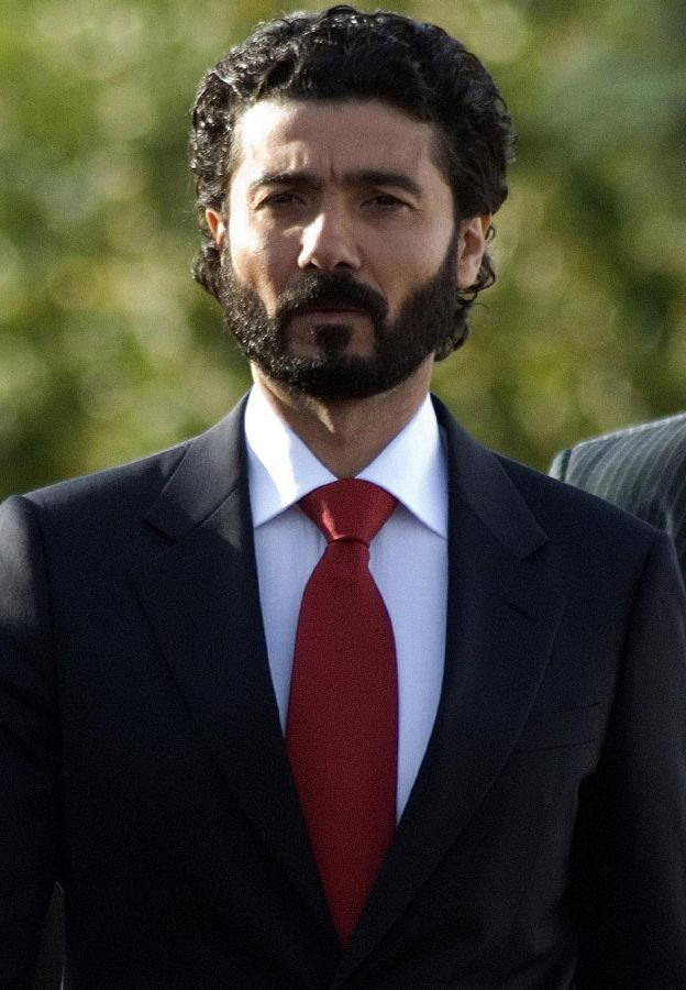 خالد النبوي  (1)