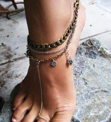 زيّني-قدميك-بأجمل-الخلاخيل-الذهبية-الناعمة-في-العيد-1273609