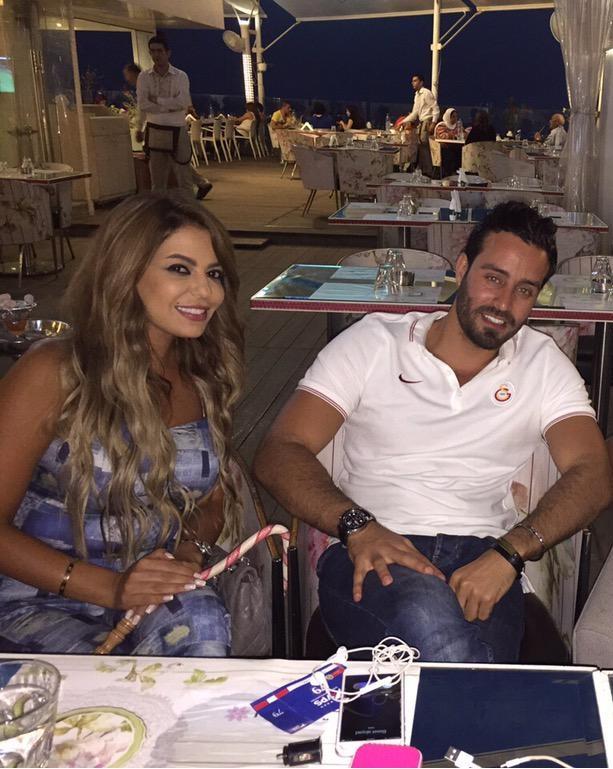 سعد رمضان يعترف بحبه لـليليا الأطرش (3)