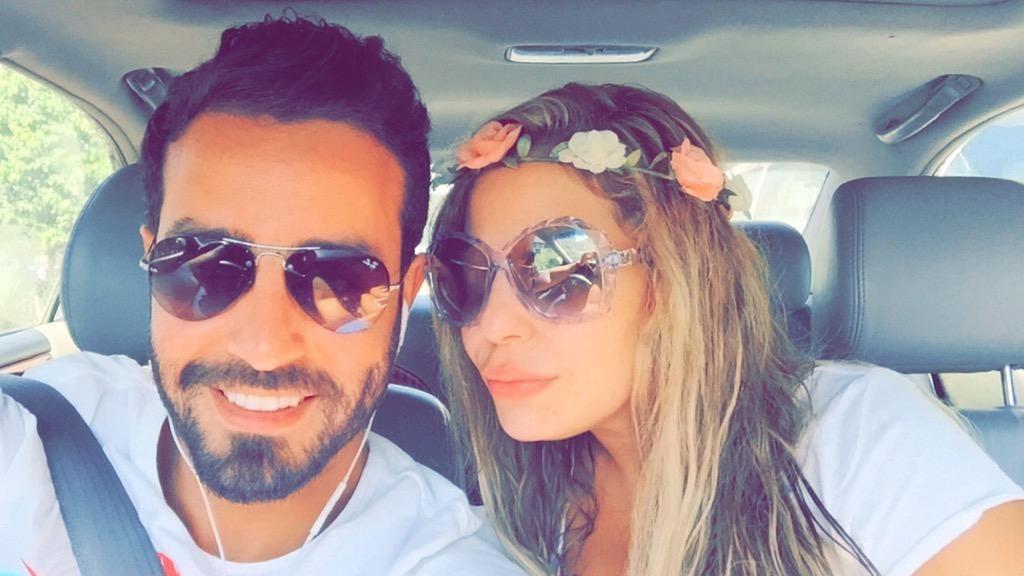 سعد رمضان يعترف بحبه لـليليا الأطرش (4)