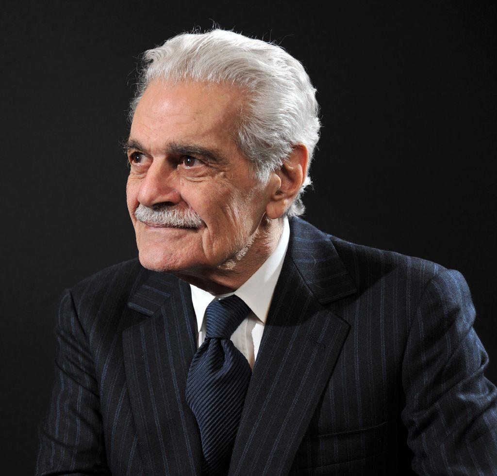 عمر الشريف (3)